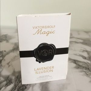 Viktor & Rolf Magic Lavender Illusion
